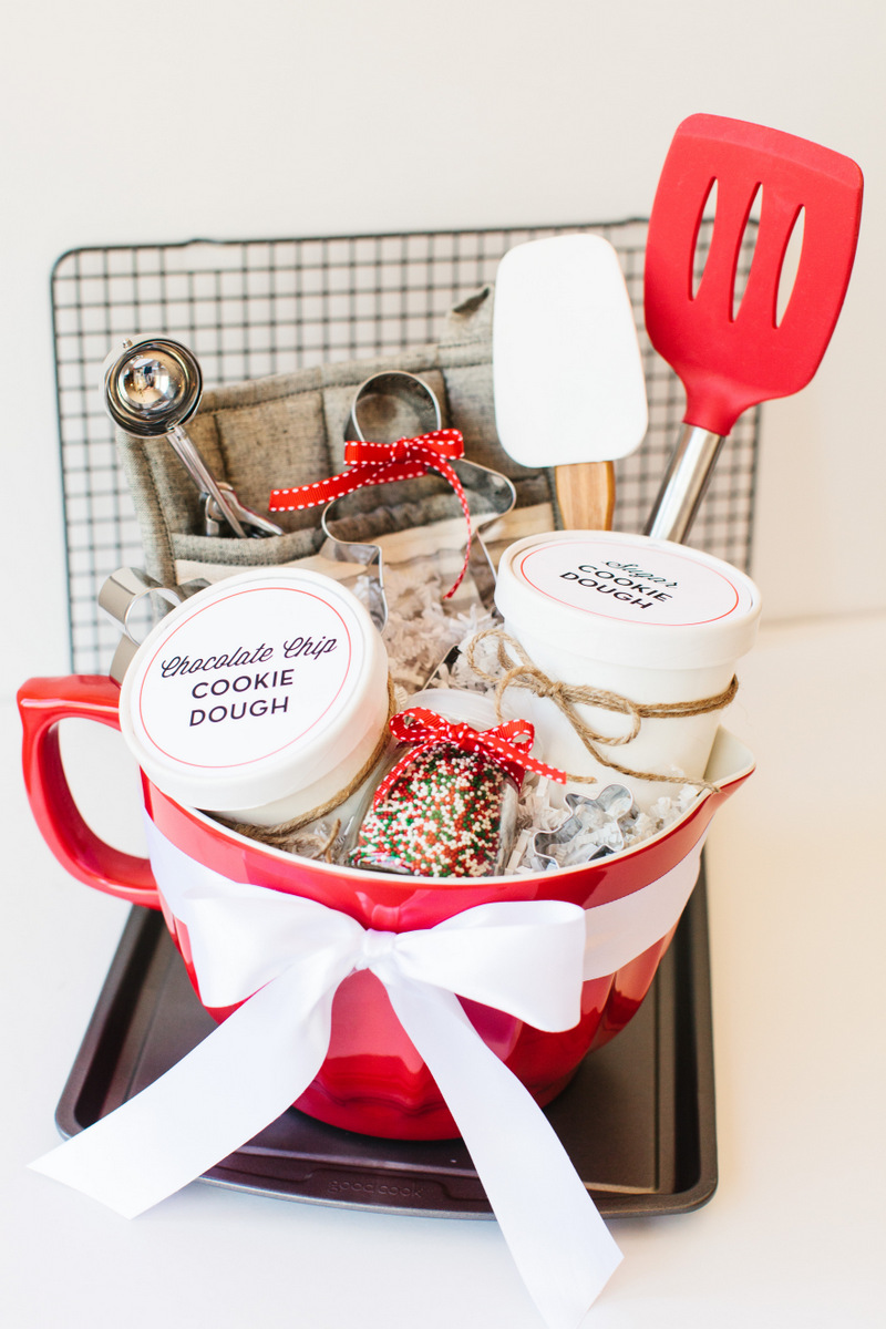 Breathtaking gift basket ideas for christmas that are