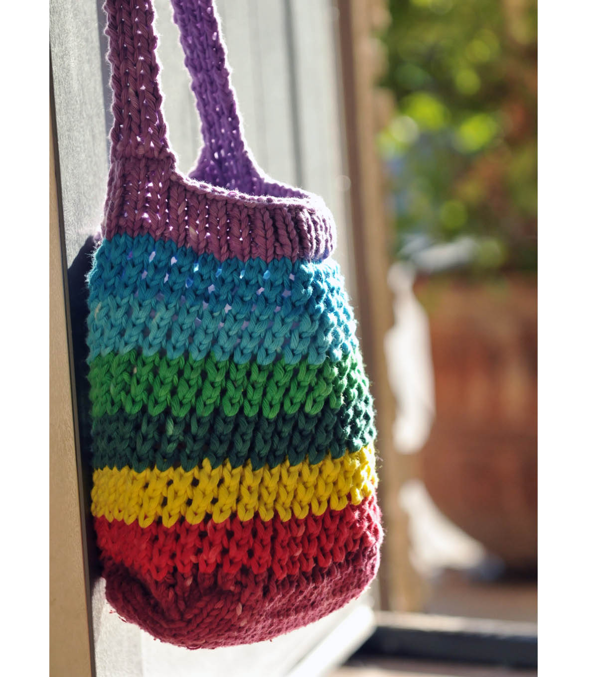 Cute Easy Knitting Ideas : Incredibly easy awesome knitting projects cute diy