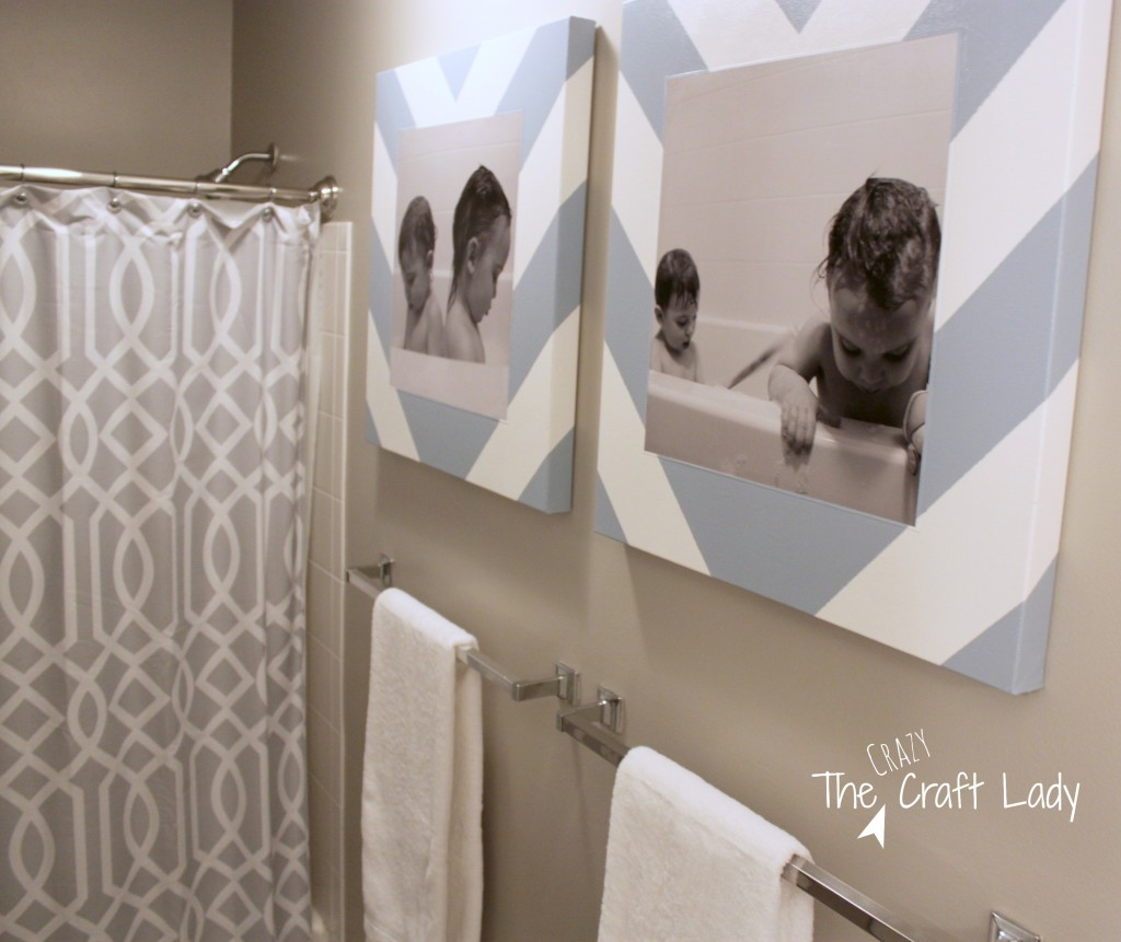 Canvas Painting Ideas For Bathroom Image Of And Closet
