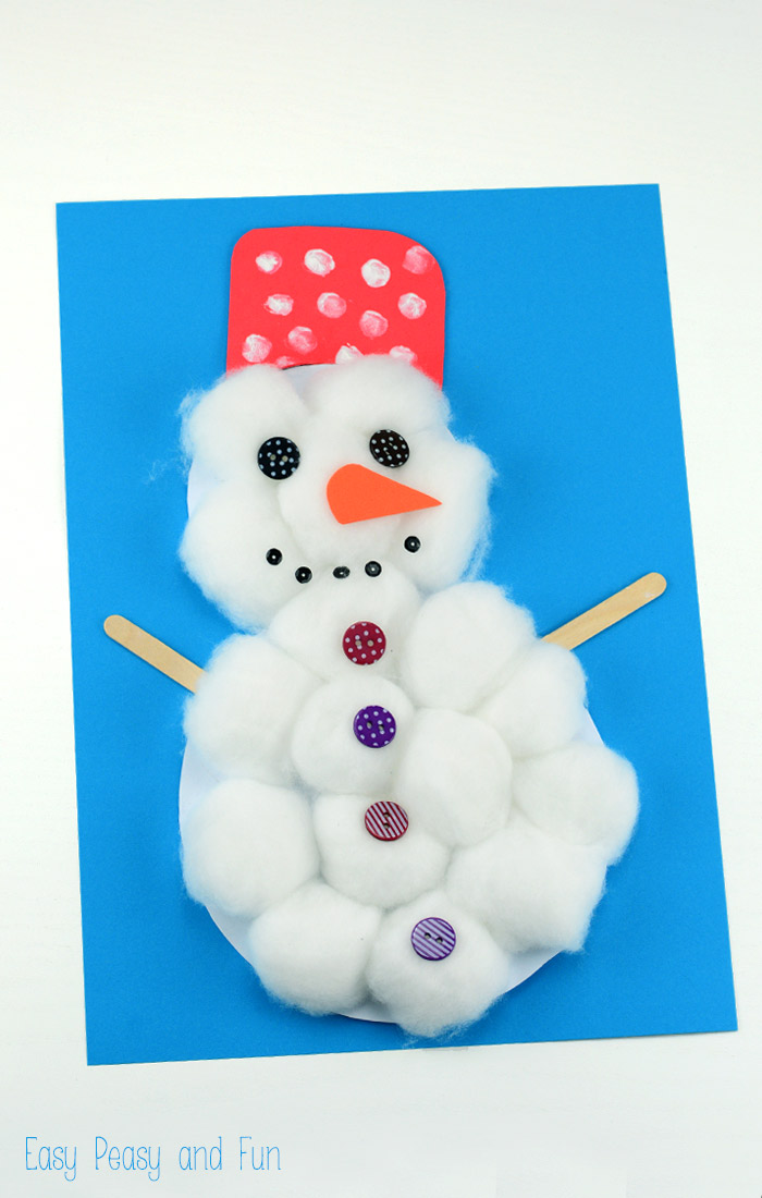 preschool snowman craft 25 winter crafts preschool and toddlers are going to 262