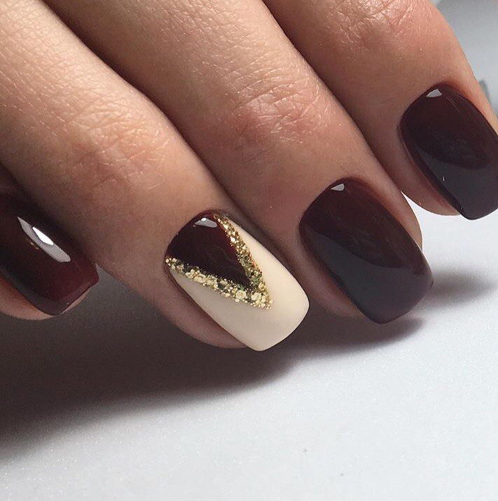 50 Gel Nails Designs That Are All Your Fingertips Need To Steal The ...