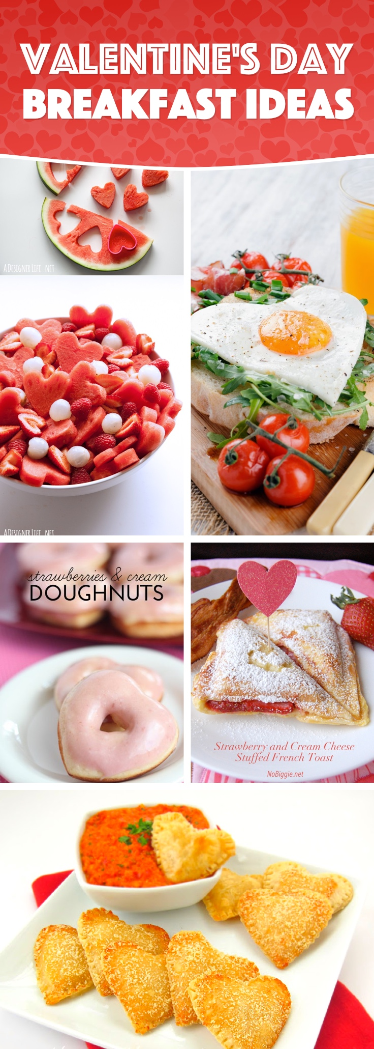 24 Incredible Valentine S Day Breakfast Ideas Introducing