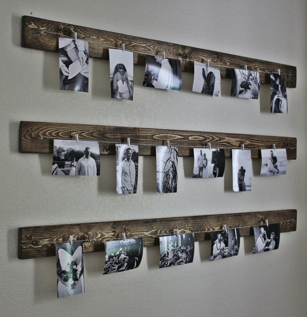 Wall Picture Display