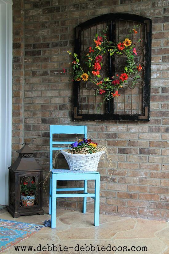 Color Pop Chair