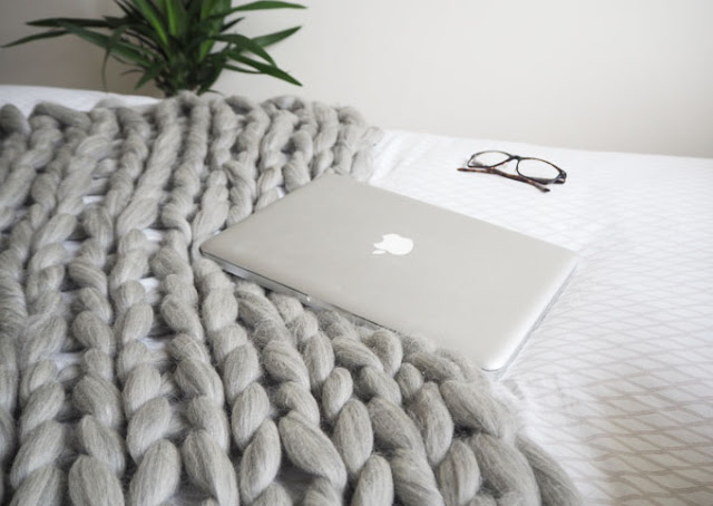 15 Diy Knitted Blankets That Are All About Comfort And