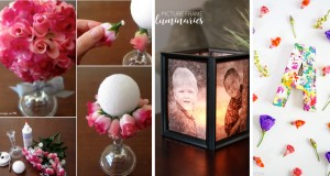 Dollar Store Home Decor Ideas