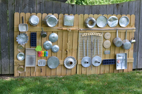 Make a Music Wall