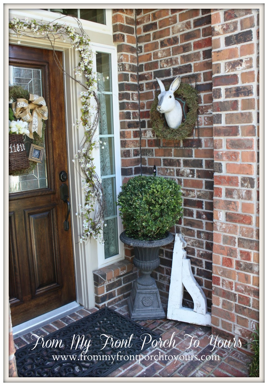 Spring Porch Decorating Ideas.25 Spring Porch Decoration Ideas That Are Much More Than