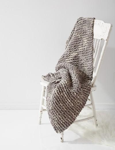Stormy Weather Blanket