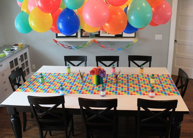 25 Birthday Party Decoration Ideas You Need For A Truly Memorable