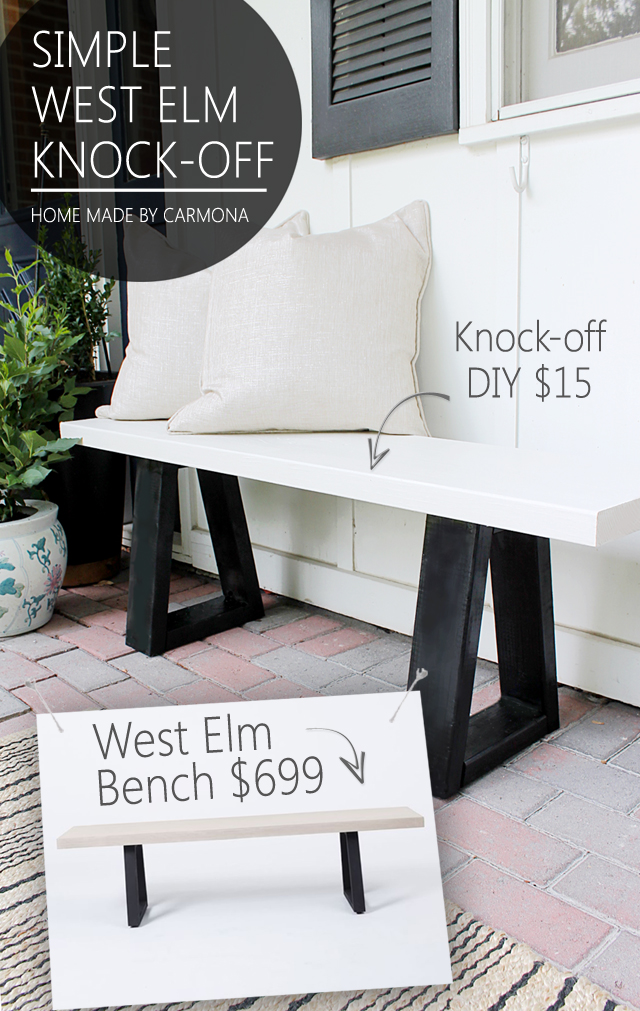 Beautify Your Patio with Benches