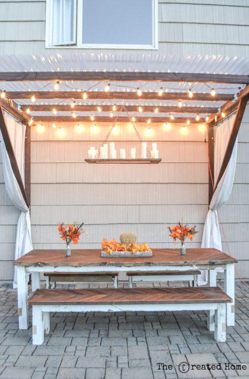 25 breathtaking diy outdoor furniture ideas