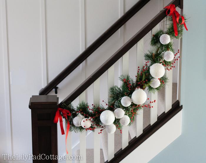 DIY Sweater Ornaments