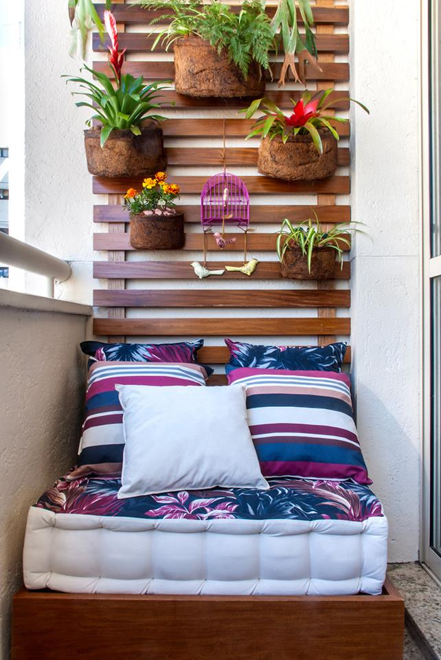 20 Awesome Small Balcony Ideas Glorifying Even The Tiniest ...