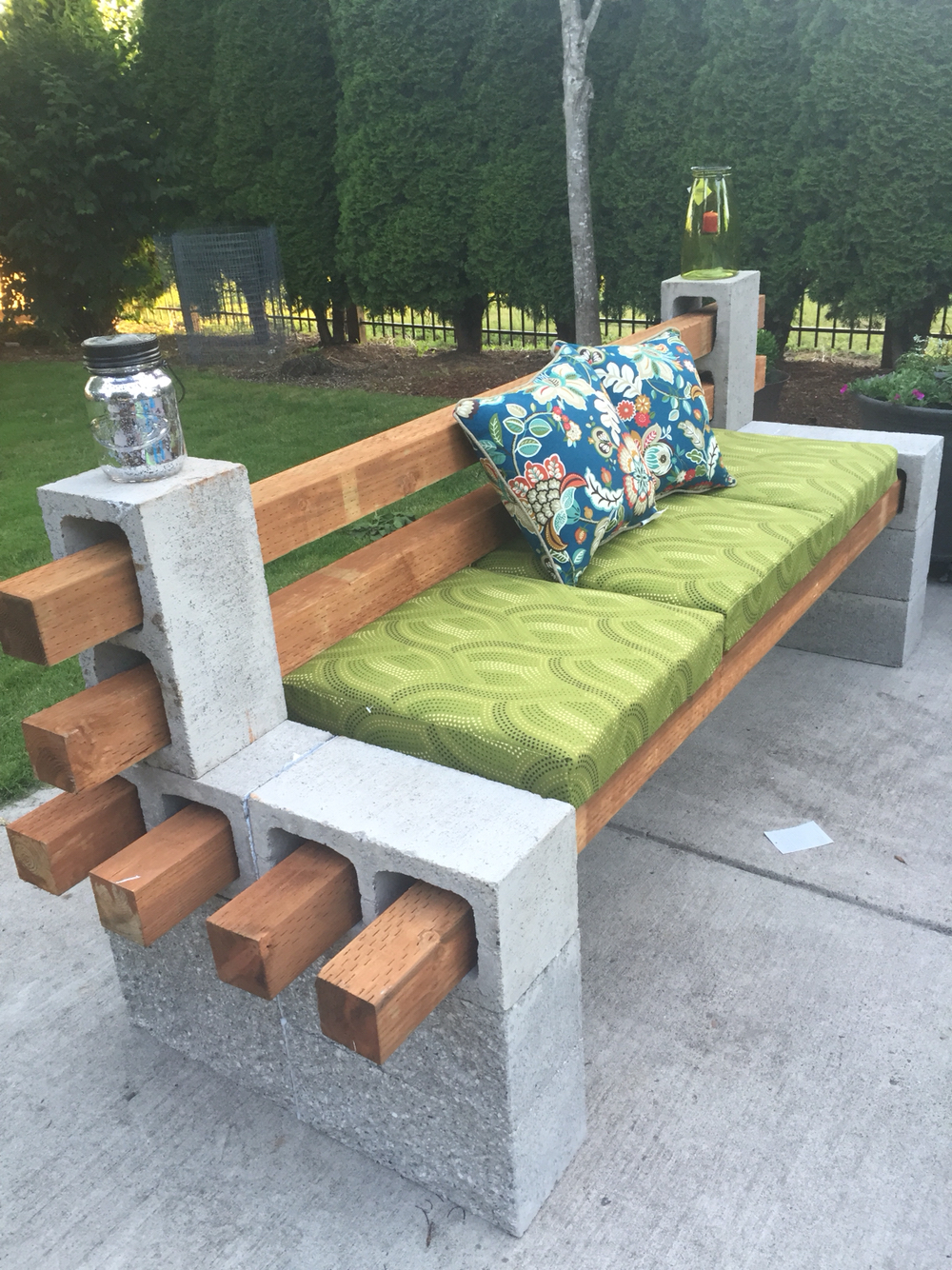 Swell 25 Outdoor Bench Projects Defining The Concept Of Lamtechconsult Wood Chair Design Ideas Lamtechconsultcom