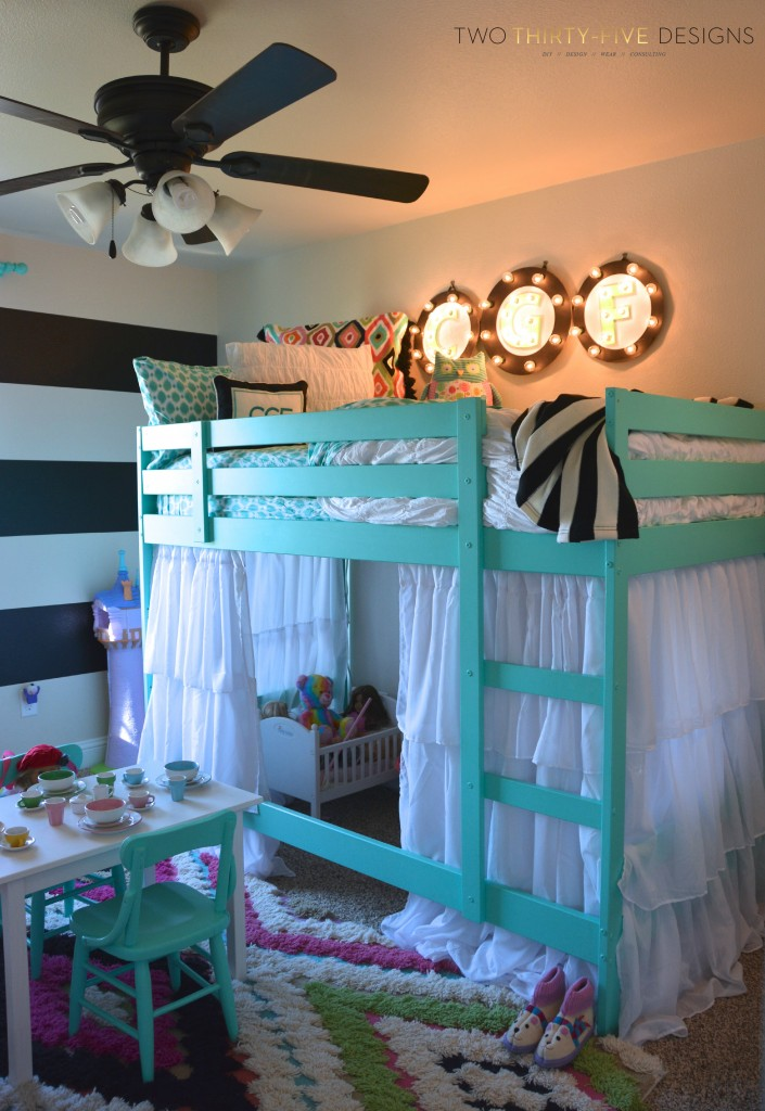 Ikea Bunk Bed Hack Cute Diy Projects