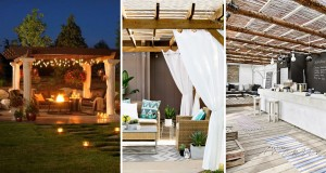 Pergola Ideas cover