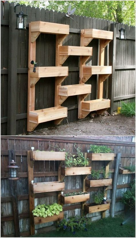 Herb Garden Ideas For Small Spaces 2
