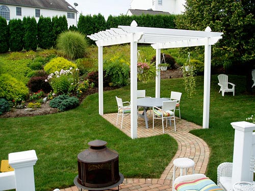 25 Innovative Pergola Ideas Blending Comfort and Beauty to your ...