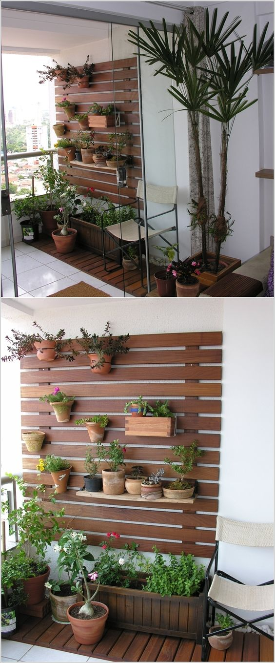 25 Gorgeous Vertical Garden Ideas That Are A Boon For
