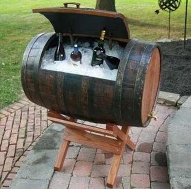 Wine Barrel of Fun