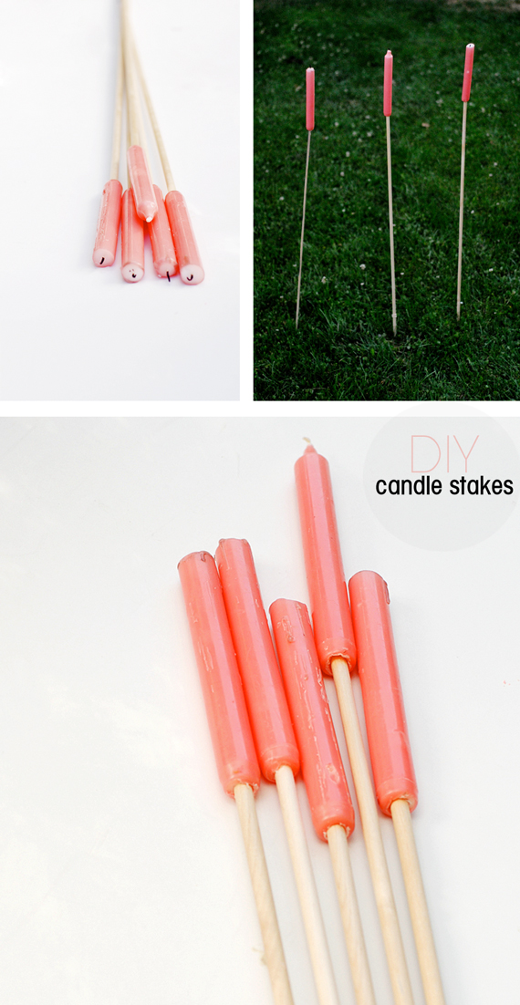 Candle Stakes