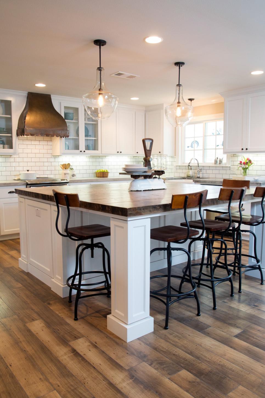 Pleasant 25 Awe Inspiring Kitchen Island Ideas Blending Beauty With Evergreenethics Interior Chair Design Evergreenethicsorg