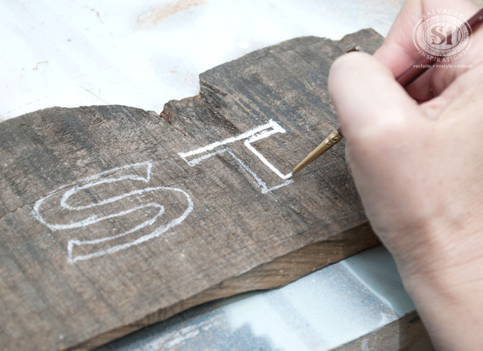 Rustic Charm: 15 DIY Wood Signs to Hang in Your Home