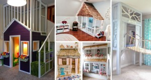 Indoor Playhouse Ideas cover