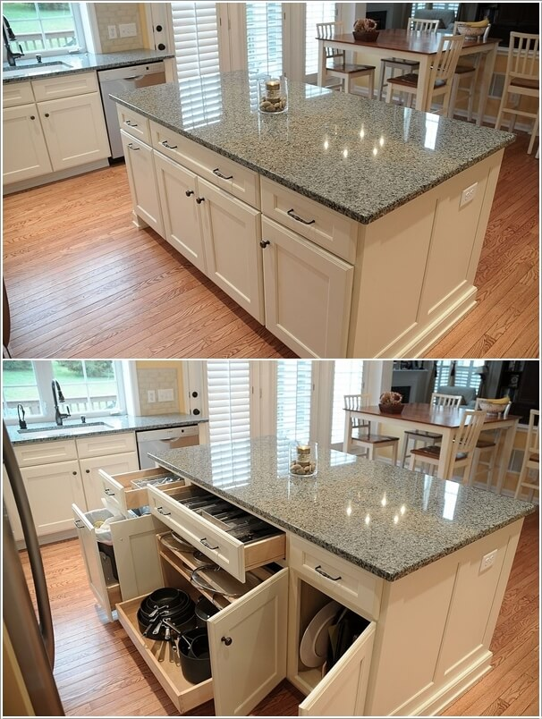 best kitchen island 25 awe inspiring kitchen island ideas blending with 10714