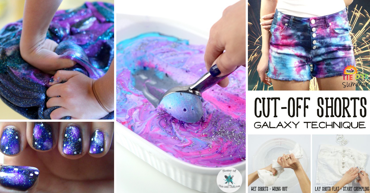 25 diy galaxy projects rightly celebrating the universe we are a 25 diy galaxy projects rightly celebrating the universe we are a part of solutioingenieria Images