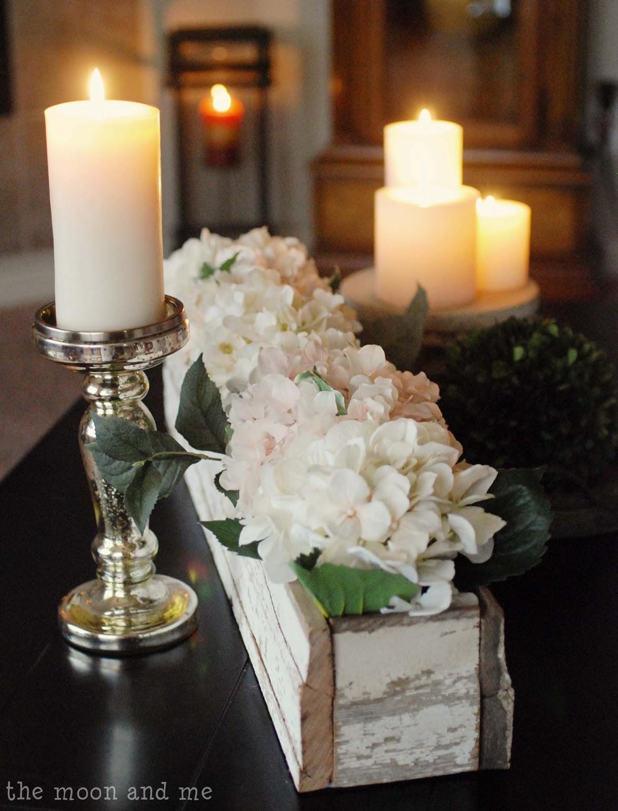 Barnwood Flower Box