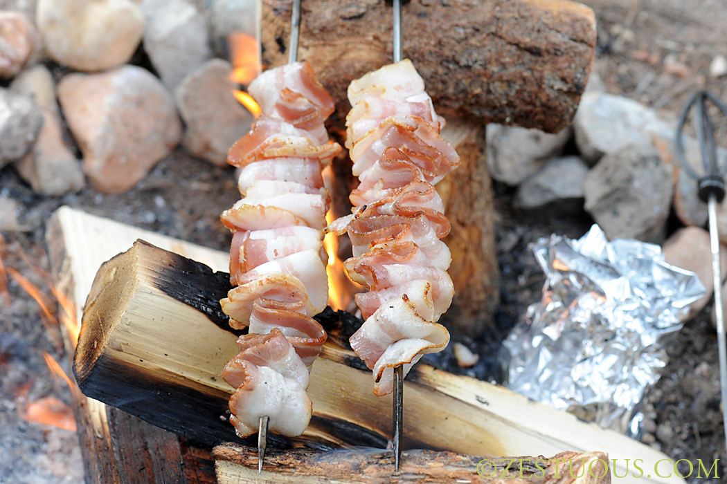 24 Quick And Easy Camping Food Ideas Delighting Your Tastebuds