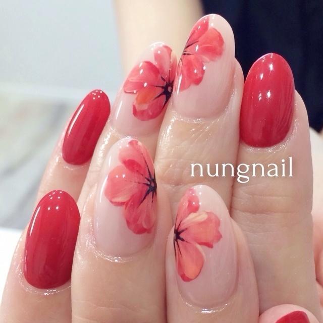 25 zarte Blumenmuster, die Ihren Fingern hübsche Blumen verleihen!