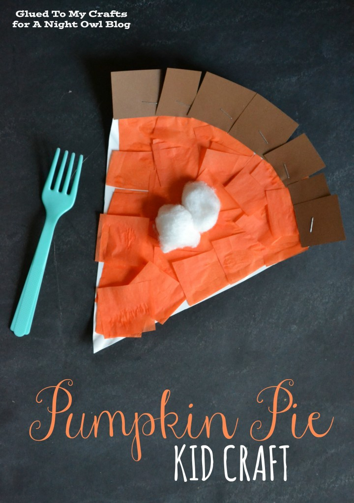25 Thanksgiving Crafts For Kids To Blend Festivities With A