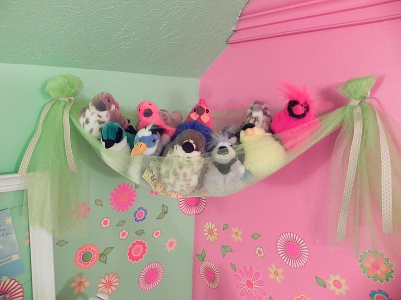 A Fancy Bird's Nest