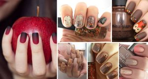 Ultra-Pretty Fall Nail Designs To Let Your Fingertips Celebrate Autumn
