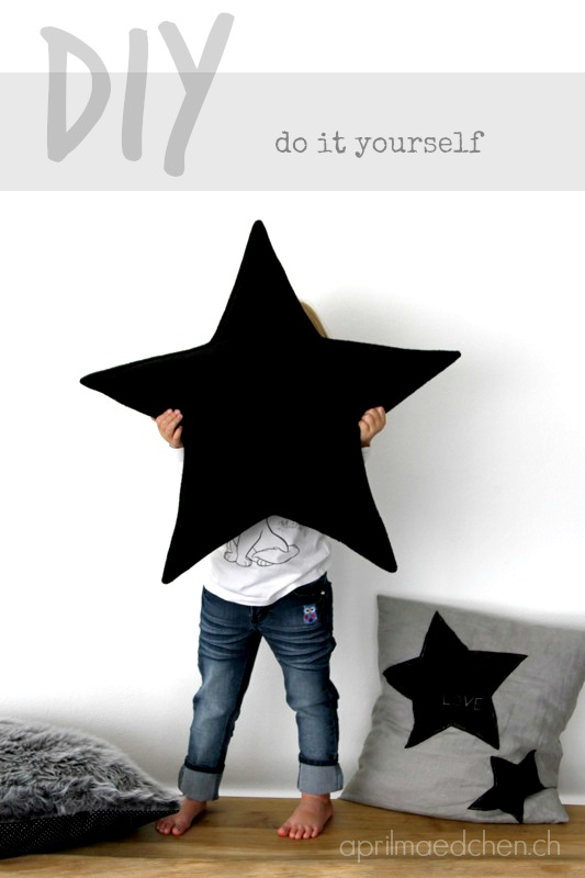 Charming Star Pillows