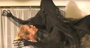 How To Make A Dementor