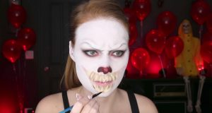 This Halloween, Transform Yourself Into The Epic Pennywise from The Movie It