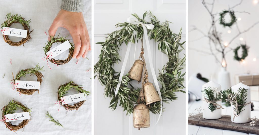 30 Minimal Christmas Decor Ideas for The Subtle-Lovers Out There-cover