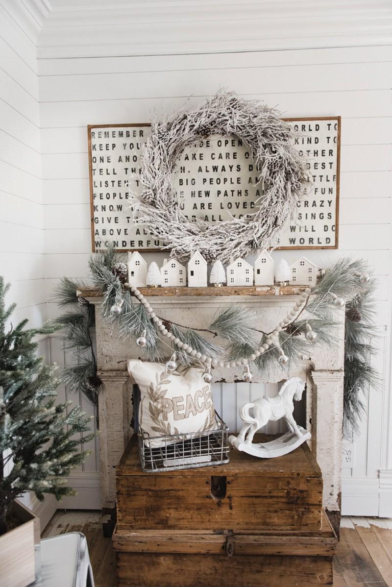 Fresh Christmas Tree Stand