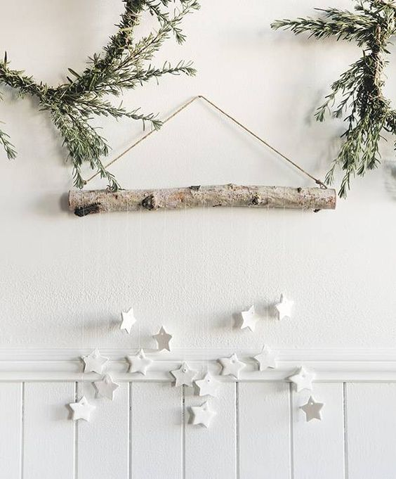 Hanging Stars Assembly