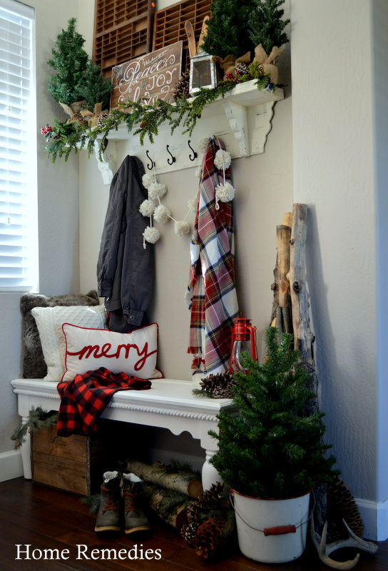Holiday Home Farmhouse Christmas