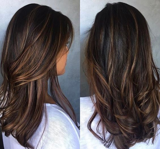 25 Fall Hair Color Trends Adding A Dash Of Autumn To Your