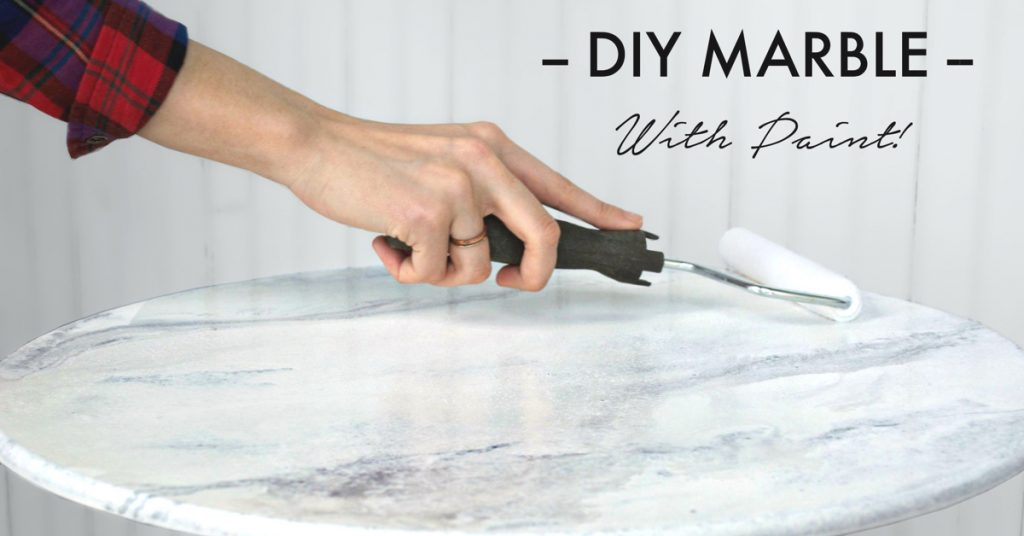 This Technique to Work Up DIY Marble with Giani is All About True Luxury-cover