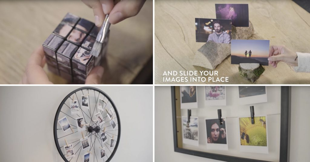 10 Simple Yet Awesome DIY Photography Gifts That Are No Less Than Magic!