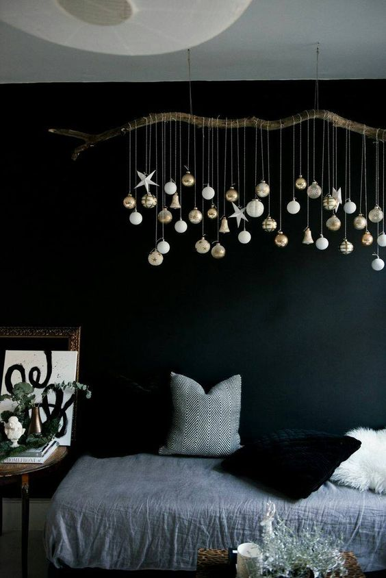 Ornament Wall Hanging