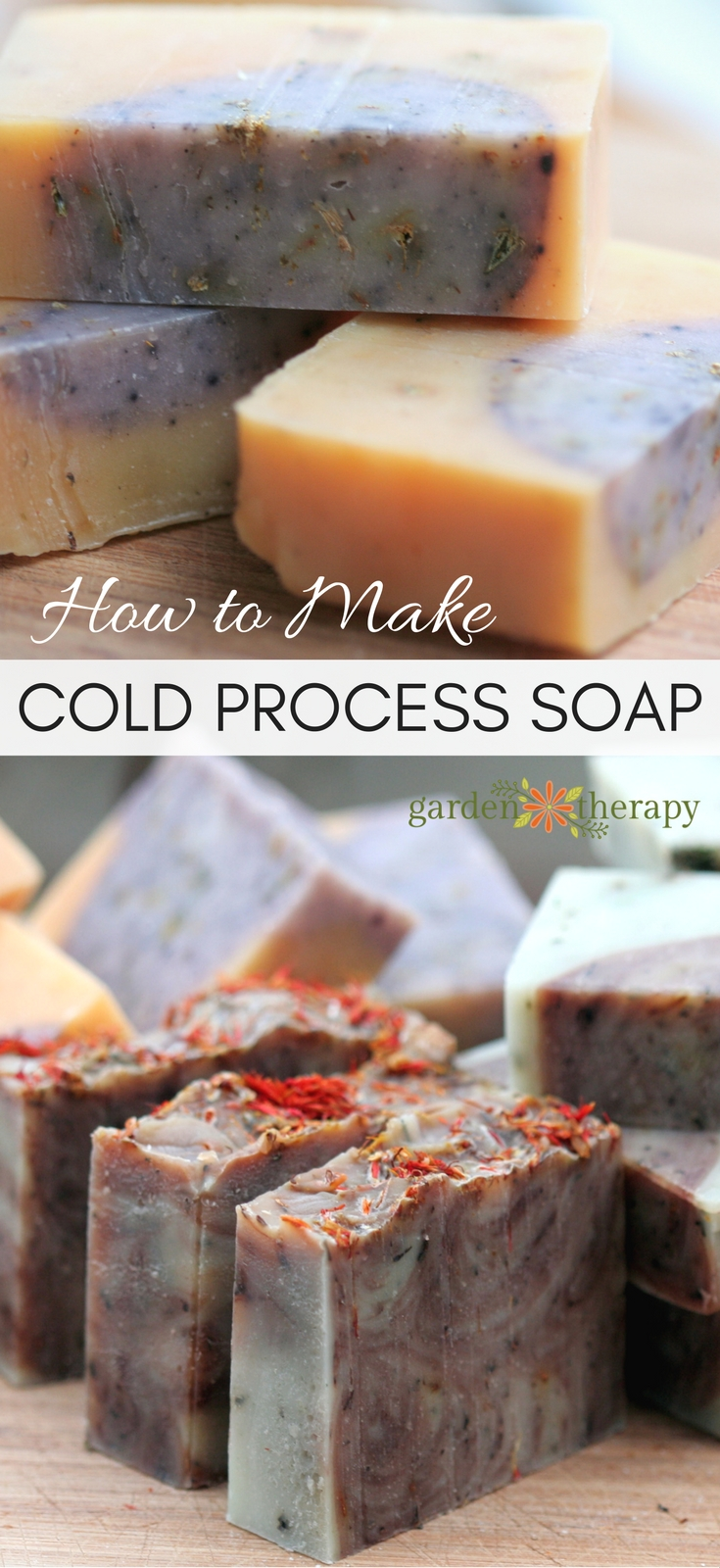 All-Natural Handmade Soap