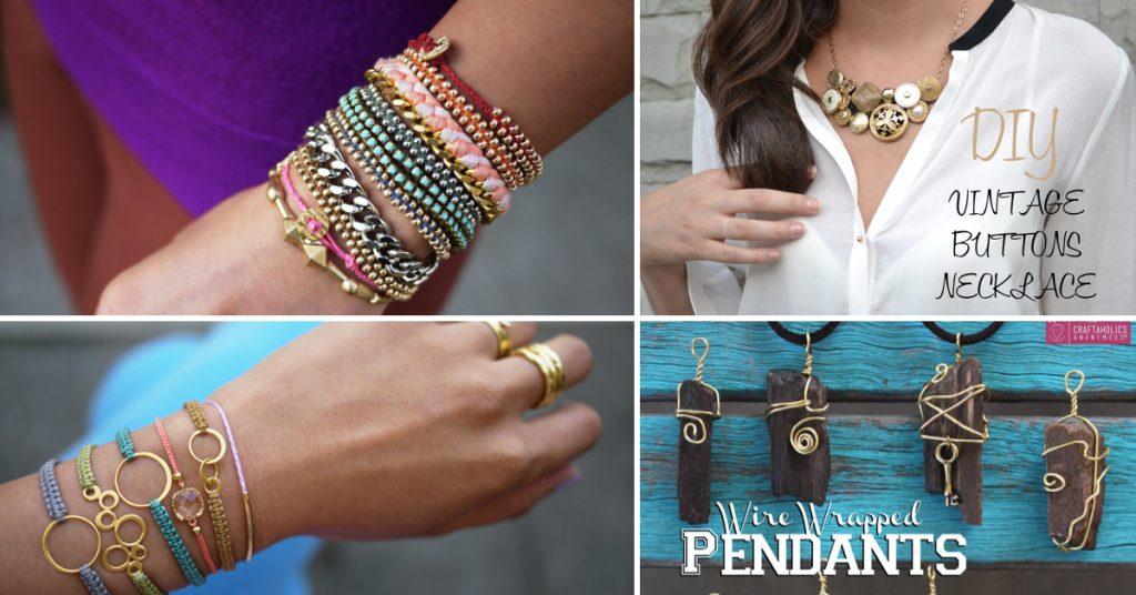 best diy jewelry ideas cover